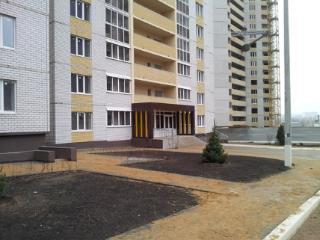 Продажа квартир: 1-комнатная квартира, Воронеж, ул. Переверткина, 1к2, фото 1