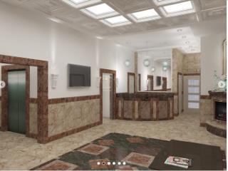 Продажа квартир: 1-комнатная квартира, Ростов-на-Дону, Малюгиной ул., 228, фото 1