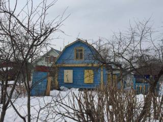 Продажа дачи Московская область, Егорьевск, Западная ул., фото 1