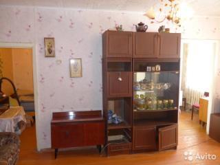 Продажа квартир: 2-комнатная квартира, Тульская область, Алексин, Восточная ул., 2а, фото 1