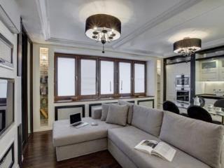 Продажа квартир: 3-комнатная квартира, Краснодарский край, Сочи, ул. Ленина, 77, фото 1