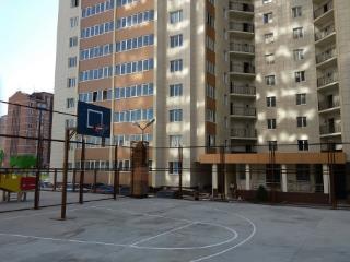 Продажа квартир: 2-комнатная квартира, Краснодар, Домбайская ул., 10к1, фото 1
