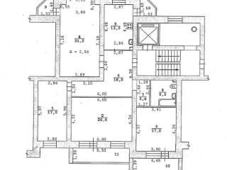 Продажа квартир: 4-комнатная квартира, Екатеринбург, ул. Шейнкмана, 120, фото 1