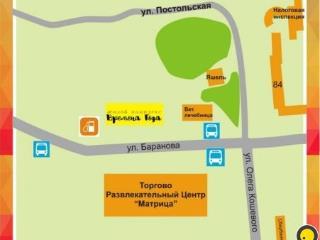Продажа квартир: 2-комнатная квартира, Ижевск, ул. Баранова, 94, фото 1