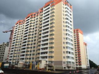 Продажа квартир: 2-комнатная квартира, Краснодар, Солнечная ул., 334, фото 1