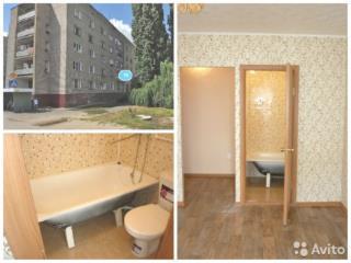 Продажа комнаты: 1-комнатная квартира, Липецк, ул. Пришвина, 19, фото 1