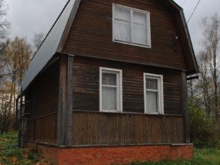 Продажа дома Москва, Роговское поселение, д. Бунчиха, тер. СПК Бунчиха, фото 1