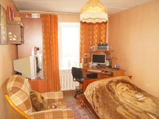 Продажа квартир: 2-комнатная квартира, Владимирская область, Александров, Октябрьская ул., фото 1