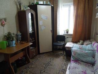 Продажа комнаты: 2-комнатная квартира, Красноярск, Северо-Енисейская ул., 48а, фото 1