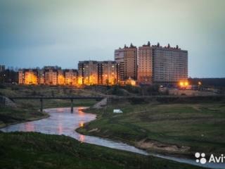 Продажа квартир: 1-комнатная квартира, Ленинградская область, Тосненский р-н, Никольское, Советский пр-кт, 144, фото 1