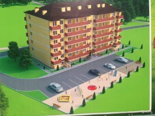 Продажа квартир: 1-комнатная квартира, Краснодарский край, Горячий Ключ, ул. Пономаренко, 2, фото 1