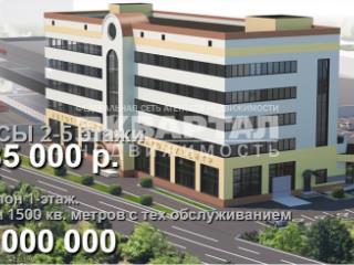 Продажа помещения свободного назначения Москва, Поморская ул., фото 1