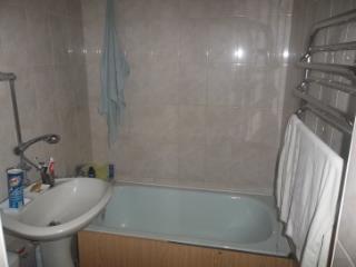 Аренда квартир: 1-комнатная квартира, Московская область, Лобня, Авиационная ул., 4, фото 1