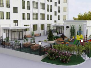 Продажа квартир: 1-комнатная квартира в новостройке, Пермь, Монастырская ул., 70, фото 1