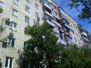 Продажа квартир: 3-комнатная квартира, Краснодар, ул. им Яна Полуяна, 26, фото 1