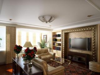 Продажа квартир: 2-комнатная квартира в новостройке, Краснодарский край, Сочи, ул. Тургенева, фото 1