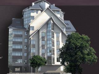 Продажа квартир: 1-комнатная квартира в новостройке, Воронеж, ул. Короленко, 12, фото 1