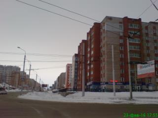 Продажа квартир: 2-комнатная квартира, республика Башкортостан, Стерлитамак, Коммунистическая ул., 106, фото 1