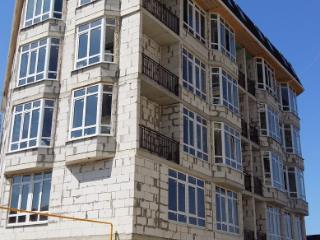Продажа квартир: 2-комнатная квартира в новостройке, Краснодарский край, Сочи, Пятигорская ул., фото 1