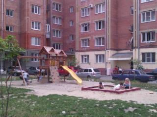 Продажа квартир: 3-комнатная квартира в новостройке, Владикавказ, ул. Гагкаева, 5, фото 1