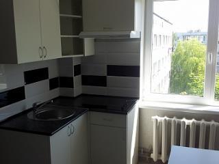 Продажа квартир: 1-комнатная квартира, Калининград, Нарвская ул., фото 1