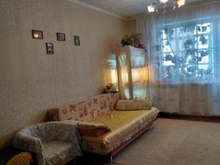 Продажа квартир: 2-комнатная квартира, Томск, ул. Суворова, 1, фото 1
