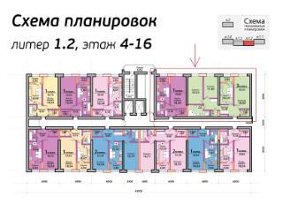 Продажа квартир: 5-комнатная квартира, Краснодар, Красная ул., фото 1
