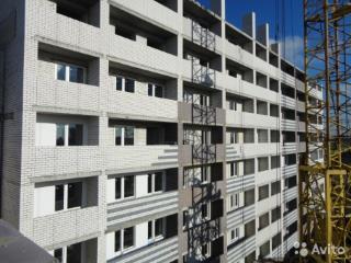 Продажа квартир: 1-комнатная квартира, Владимир, Северная ул., 55, фото 1