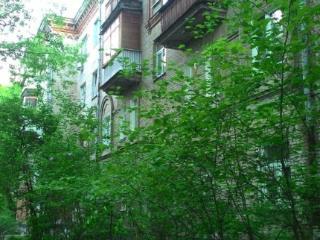 Продажа комнаты: 3-комнатная квартира, Московская область, Жуковский, ул. Маяковского, 12, фото 1