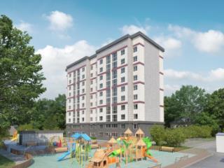 Продажа квартир: 1-комнатная квартира, Казань, ул. Тунакова, 56, фото 1