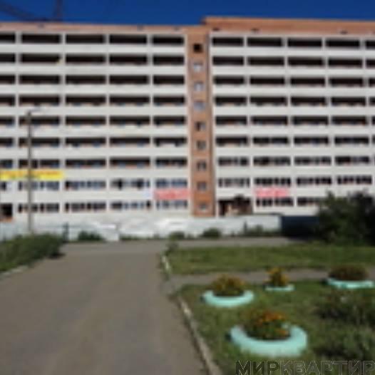 Продам квартиру Омск, Батумская ул., 28