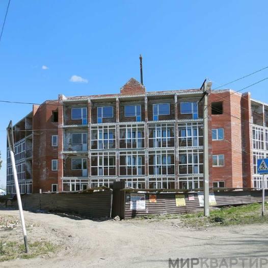 Продам квартиру Томск, Совхозная ул., 1