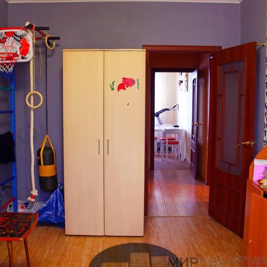 Продам квартиру Челябинск, ул. 40-летия Победы, 36А - спальня