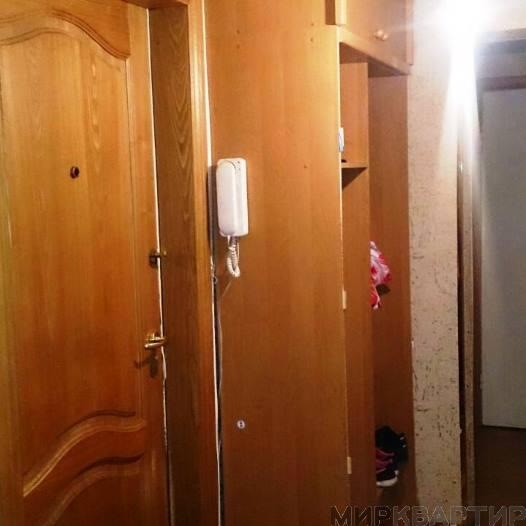 Продам квартиру Хабаровск, ул. Фоломеева, 6