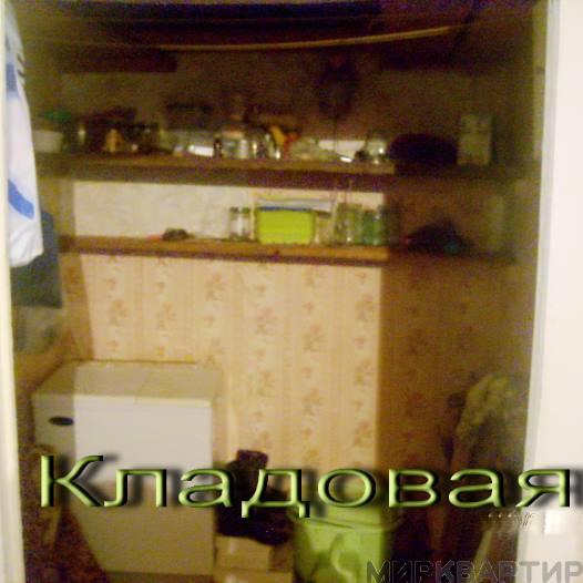 Продам квартиру Омск, ул. Багратиона, 21Б