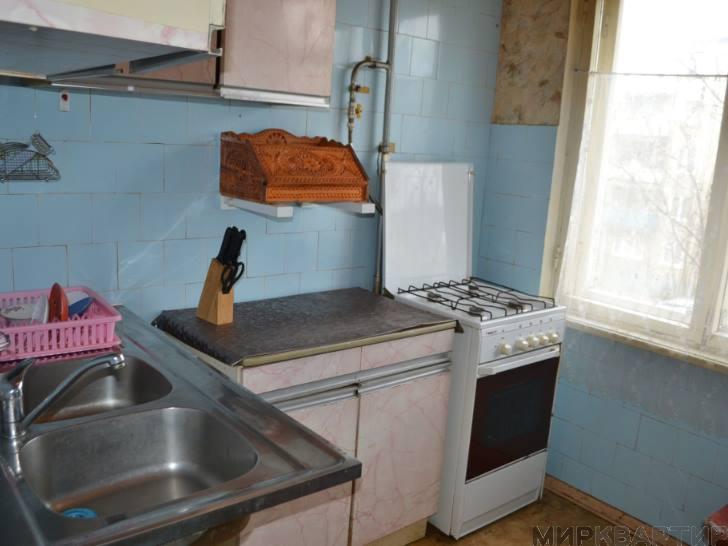 Снять 3 комнатную квартиру по адресу: Мурманск г ул Олега Кошевого 12к1