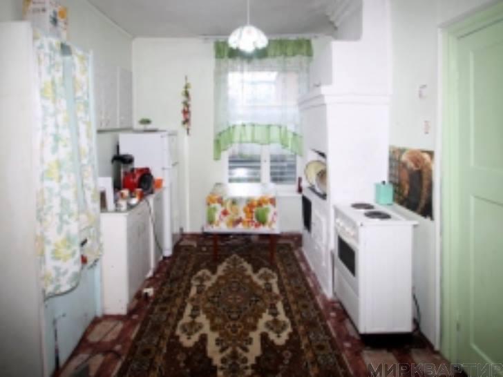 Купить квартиру в Ялуторовске, Продажа квартир на Нерсе