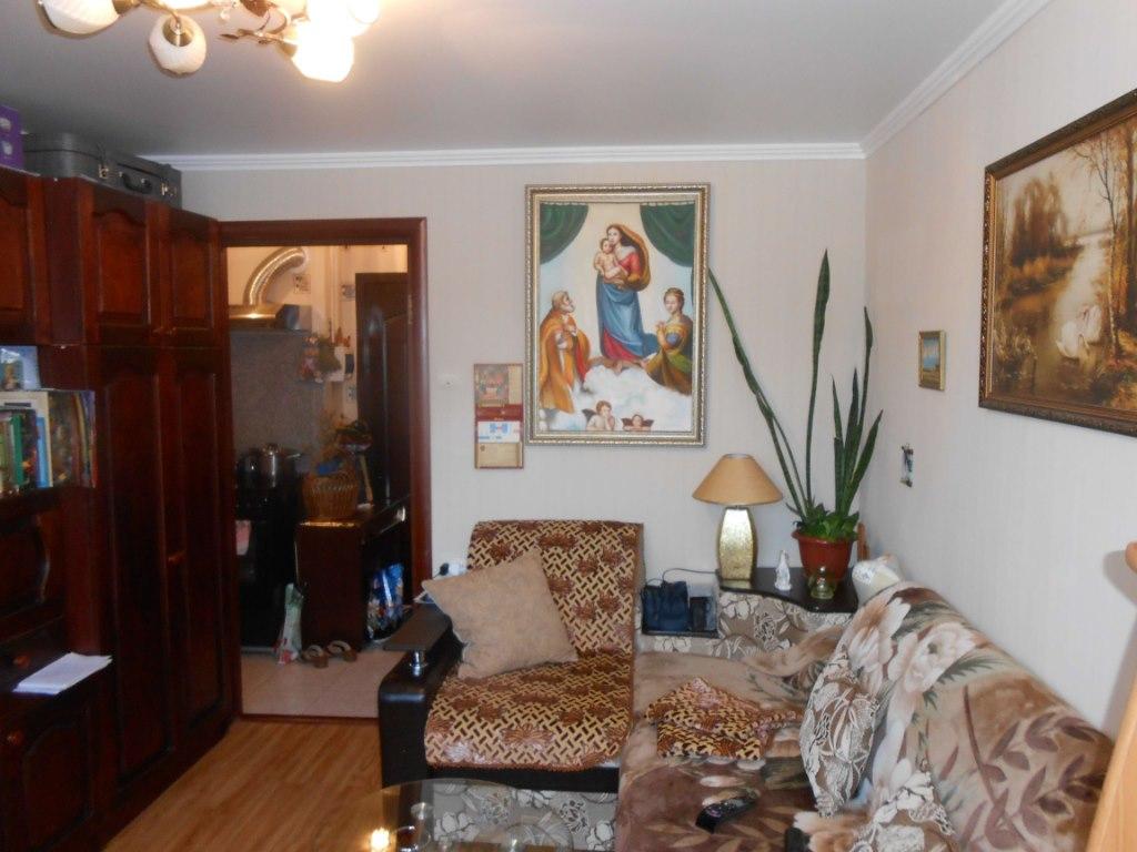 Продажа квартир: 2-комнатная квартира, Ставропольский край, Железноводск, ул. Космонавтов, 35, фото 1
