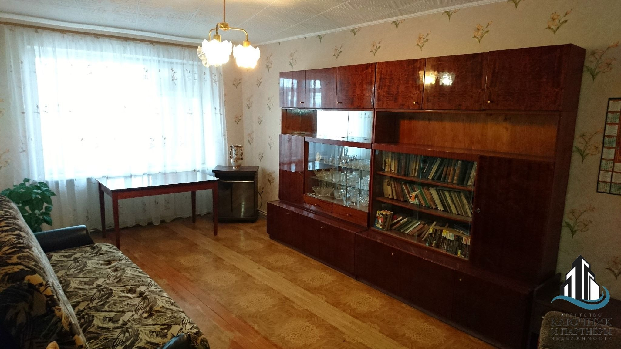 Продажа квартир: 3-комнатная квартира, республика Крым, Феодосия, пгт. Приморский, Керченская ул., 56, фото 1