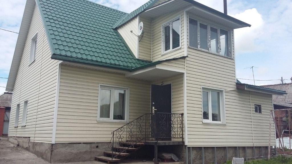 Продажа дома Кемеровская область, Осинники, Школьная ул., фото 1