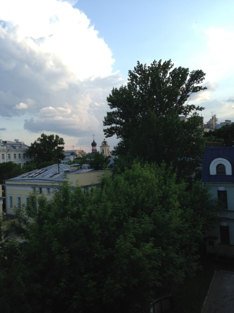 Продажа квартир: 3-комнатная квартира, Москва, пер. Печатников, 12, фото 1