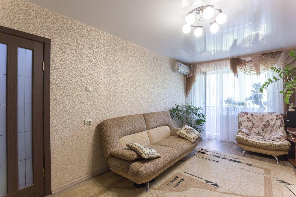 Продажа квартир: 1-комнатная квартира, Благовещенск, Кузнечная ул., 208, фото 1