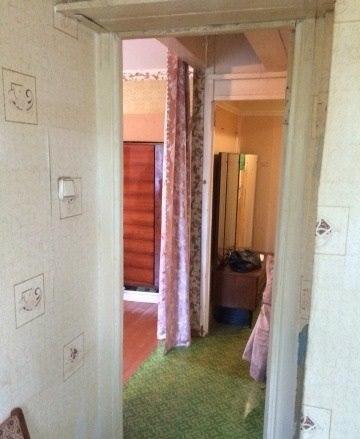 Продажа квартир: 1-комнатная квартира, Московская область, Егорьевск, ул. Антипова, 26, фото 1