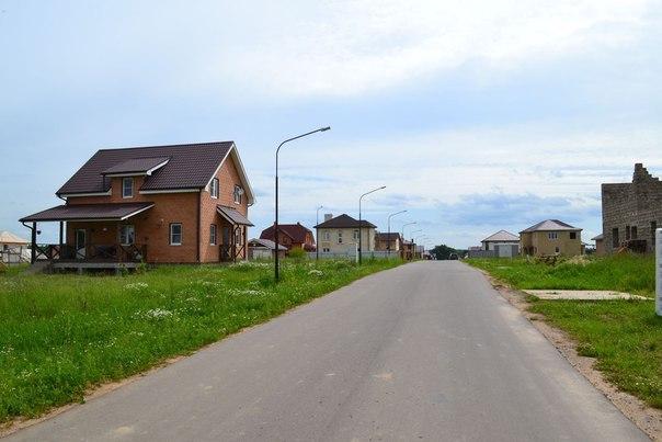Продажа земельного участка Москва, Филимонковское поселение, д. Бурцево, фото 1