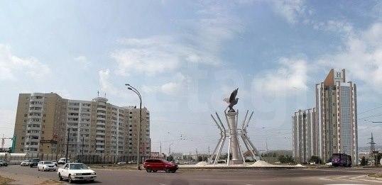 Продажа квартир: 1-комнатная квартира, Улан-Удэ, Ключевская ул., 70а, фото 1