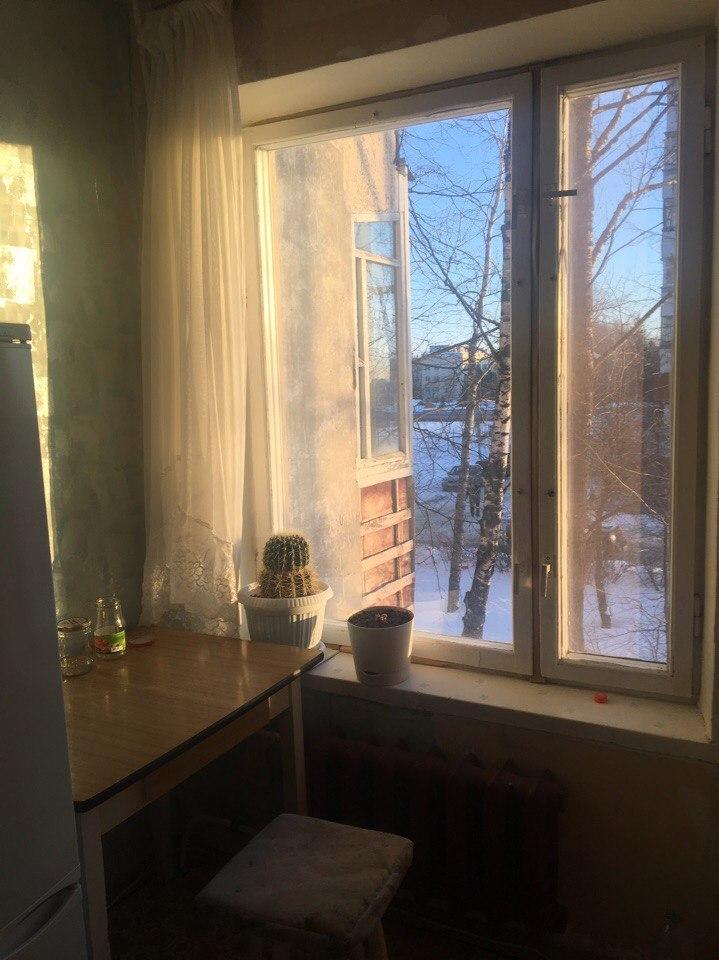 Продажа квартир: 1-комнатная квартира, Московская область, Солнечногорск, Подмосковная ул., 22, фото 1