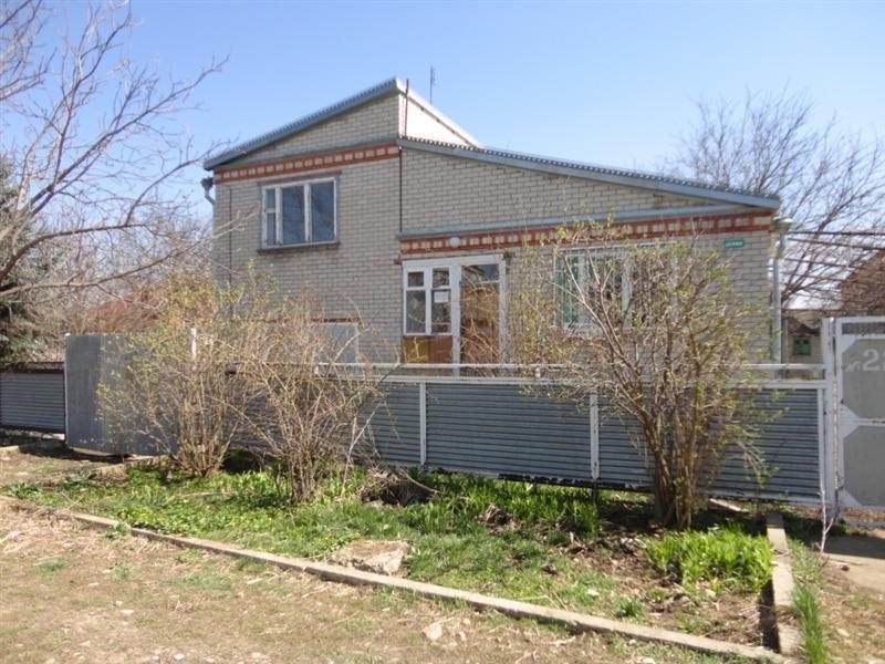 Продажа дома Ставропольский край, Новопавловск, Цветочная ул., 22, фото 1