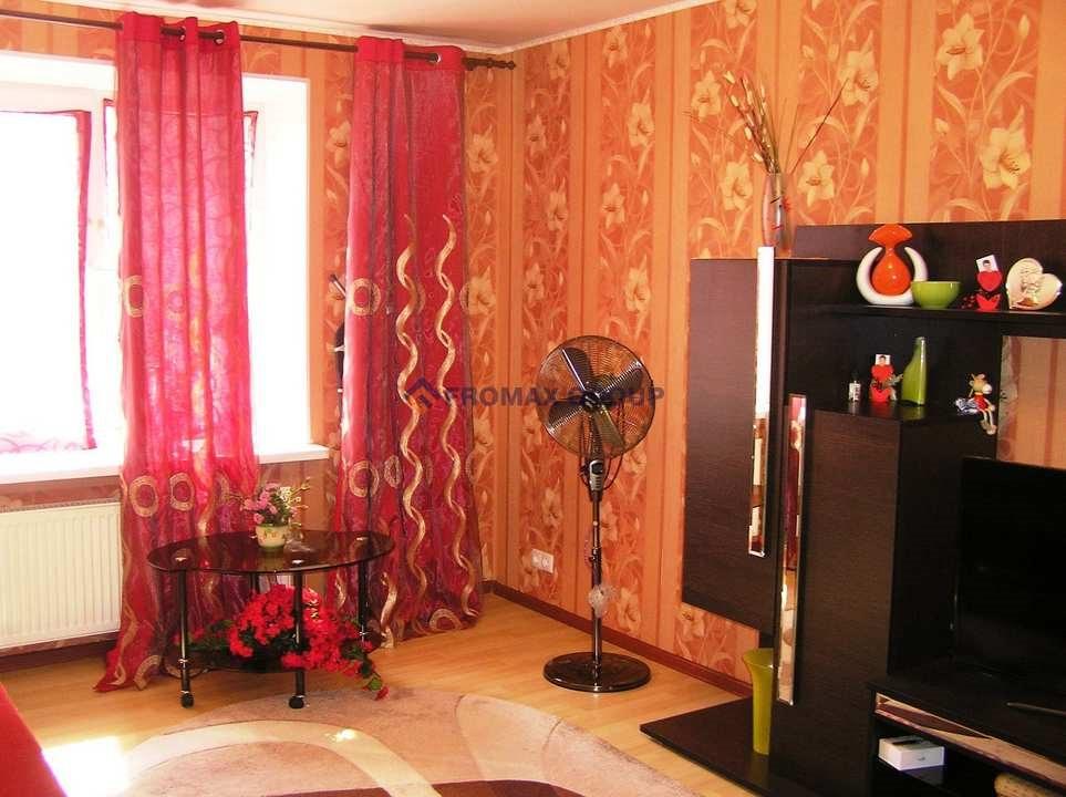 Продажа квартир: 1-комнатная квартира, Московская область, Красноармейск, ул. Чкалова, 9, фото 1