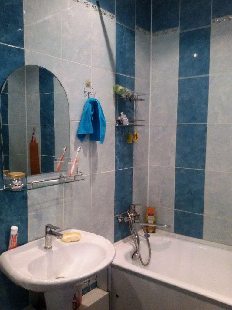 Продажа квартир: 1-комнатная квартира, Абакан, ул. Маршала Жукова, 86б, фото 1