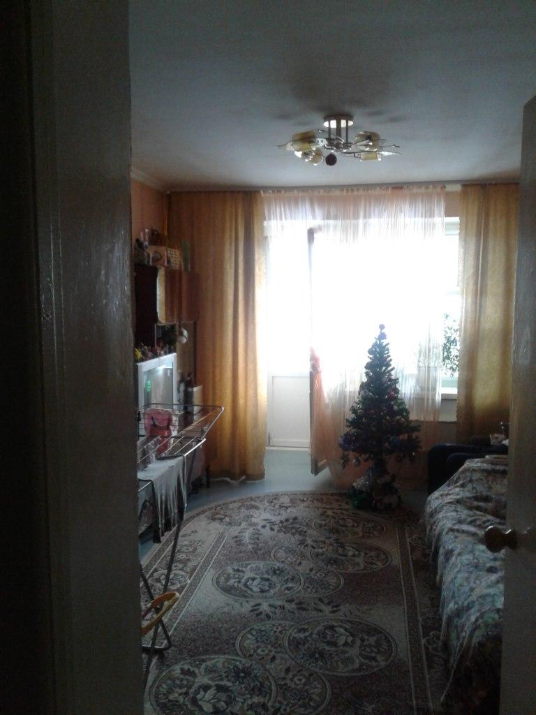 Продажа квартир: 3-комнатная квартира, Новосибирская область, Бердск, ул. Рогачева, 9, фото 1